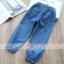 กางเกง แพ็ค 6 ชุด ไซส์ 90-100-110-120-130-140 thumbnail 2