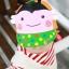 หมวกผึ้งสีชมพู แพ็ค 3 ชิ้น thumbnail 1