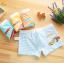 กางเกงในเด็ก คละสี (1 ถุง มี 4 ตัว แพ็ค 5 รวม 20ตัว) ไซส์ L อายุ 4-5 ปี thumbnail 2