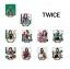 แหวนคล้องนิ้ว (iring) TWICE - Heart Shaker thumbnail 1