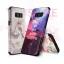 เคส Samsung S8 พลาสติกสกรีนลายกราฟฟิกน่ารักๆ ไม่ซ้ำใคร สวยงามมาก ราคาถูก (ไม่รวมสายคล้อง) thumbnail 1