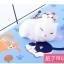 เคส Nubia Z11 Max พลาสติกสกรีนลายการ์ตูน พร้อมการ์ตูน 3 มิตินุ่มนิ่มสุดน่ารัก ราคาถูก thumbnail 5