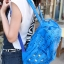กระเป๋าแฟชั่น(สีน้ำเงิน)MCM thumbnail 1