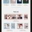 อัลบั้ม #WANNA ONE - Special Album [1÷χ=1 (UNDIVIDED) ART BOOK VER. thumbnail 2