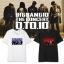 เสื้อแฟชั่นนักร้องเกาหลี เสื้อยืด Bigbang10 (ระบุไซส์ สี) thumbnail 1