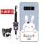 เคส Samsung Note 8 ซิลิโคน soft case สกรีนลายการ์ตูนพร้อมแหวนและสายคล้อง (รูปแบบแล้วแต่ร้านจีนแถมมา) น่ารักมาก ราคาถูก thumbnail 9