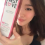 First Love white make up body lotion