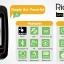 ไมล์ Bryton Rider 100 GPS bicycle computer thumbnail 2