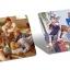 Photobook Chinese BTS - LOVE YOURSELF พร้อมปฏิทินตั้งโต๊ะ thumbnail 15