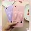 เคส VIVO V7 ซิลิโคนกระต่ายน้อยแสนน่ารัก ราคาถูก (สายคล้องแล้วแต่ร้านจีนแถมมาหรือไม่) thumbnail 13