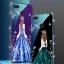เคส OPPO R15 Pro พลาสติก TPU ลายผู้หญิงและดอกไม้สวยงาม ราคาถูก (ไม่รวมสายคล้องและแหวน) thumbnail 13