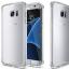เคส Samsung S7 พลาสติกโปร่งใส Crystal Clear ขอบปกป้องสวยงาม ราคาถูก thumbnail 2