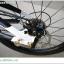 จักรยานพับ BACKER K-200 เฟรมอลู 18 สปีด Shimano Sora 2018 thumbnail 26
