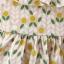 ชุดเดรสสีชมพูลายใบไม้+กางเกงใน แพ็ค 4 ชุด [size 6m-1y-18m-2y] thumbnail 3