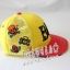 หมวกสีเหลืองปักอักษร B1A4 thumbnail 3