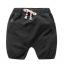 กางเกง สีดำ แพ็ค 5 ชุด ไซส์ 90-100-110-120-130 thumbnail 1