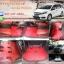 โรงงานพรมรถยนต์ Honda Mobilio ลายธนูสีแดงขอบดำ thumbnail 1