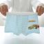 กางเกงในเด็ก คละสี (1 ถุง มี 4 ตัว แพ็ค 5 รวม 20ตัว) ไซส์ L อายุ 4-5 ปี thumbnail 7