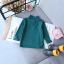 เสื้อ สีเขียว แพ็ค 5 ชุด ซส์ 7-9-11-13-15 thumbnail 2