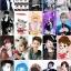 เคสมือถือ EXO (เลือกลาย+รุ่นได้) พร้อมกล่องเหล้กใส่เคส thumbnail 21
