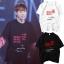 เสื้อยืด (T-Shirt) SKATELAND แบบ Jihoon WANNA ONE thumbnail 1