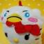 Rare Limited Edt. SANRIO HELLO KITTJapanese Costume ตุ๊กตาเฮลโหลคิตตี้ มาในชุดเชิดสิงโตสีขาวน่ารักๆมากจ้า thumbnail 5