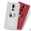 เคส Nokia 7 Plus ซิลิโคนสกรีนลายน่ารักๆ ราคาถูก thumbnail 1