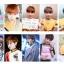 เซตการ์ดใส / การ์ดใสลายเซ็น Jihoon thumbnail 2