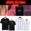 เสื้อยืด (T-Shirt) T-ara - What's My Name thumbnail 1