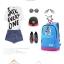 กระเป๋าเป้แฟชั่น SNSD thumbnail 7
