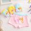 กางเกงในเด็ก คละสี (1 ถุง มี 3 ตัว แพ็ค 8 รวม 24ตัว) ไซส์ L อายุ 4-5 ปี thumbnail 1