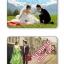 การ์ดนามบัตรพีวีซี 360 พิมพ์ 4 สี เคลือบมันเงา thumbnail 2