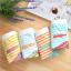 กางเกงในเด็ก คละสี (1 ถุง มี 4 ตัว แพ็ค 5 รวม 20ตัว) ไซส์ L อายุ 4-5 ปี thumbnail 5
