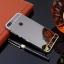 เคส Huawei Y9 (2018) แบบประกอบ 2 ชิ้น ขอบเคสโลหะ Bumper + พร้อมแผ่นฝาหลังเงางามสวยจับตา ราคาถูก thumbnail 7