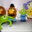 ตุ๊กตาถัก Potato thumbnail 2