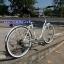 จักรยานแม่บ้านพับได้ K-ROCK ล้อ 24 นิ้ว เฟรมเหล็ก,TGH2406A thumbnail 23