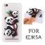 เคส Xiaomi Redmi 5A ซิลิโคน soft case ประดับแพนด้าแสนน่ารัก ราคาถูก thumbnail 6