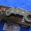 5.11 Tactical Tarani C.U.B. Master 2.0 Folding Karambit S30V Black Blade