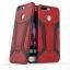 เคส Huawei Honor V9 เคสกันกระแทกแยกประกอบ 2 ชิ้น ด้านในเป็นซิลิโคนสีดำ ด้านนอกพลาสติกเคลือบเงาโลหะเมทัลลิค มีขาตั้งสามารถตั้งได้ สวยมากๆ เท่สุดๆ ราคาถูก thumbnail 9