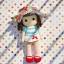 ตุ๊กตาถักไหมพรม คน 10.5 นิ้ว thumbnail 3