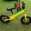 จักรยานฝึกการทรงตัว OSAKA BALANCE BIKE รุ่น BABY TIGER ล้อ 12 นิ้ว (เหล็ก) thumbnail 13