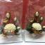 ดอกมะลิวันแม่แบบจัดพาน2 ชิ้น 100 บาท thumbnail 1