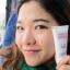 MeeMie ToFu Facial Pure White Foam 10 g. โฟมล้างหน้าฟองเต้าหู้ มีมิเอะ โตฟู เฟเชียล เพียวไวท์ โฟม 10 กรัม (ขนาดพกพา) thumbnail 4