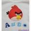 เสื้อยืดเด็ก ลาย Angry Birds Size L thumbnail 2
