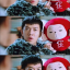 ตุ๊กตาซนโอกงและพ้องเพื่อน (แฟนเมด) จากซีรี่ย์ A Korean Odyssey (Hwayugi) thumbnail 3