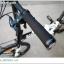 จักรยานพับ BACKER K-200 เฟรมอลู 18 สปีด Shimano Sora 2018 thumbnail 24