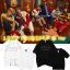 เสื้อยืด (T-Shirt) BTS Love Yourself thumbnail 1
