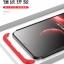 เคส OPPO R15 Pro พลาสติกประกอบหัว+ท้าย สวยงามมาก ราคาถูก (ไม่รวมฟิล์ม) thumbnail 2