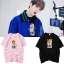 เสื้อยืด (T-Shirt) แบบ Donghan JBJ thumbnail 1