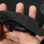 มีดพับ Land Knife LH-03 ด้ามลายคาร์บอนไฟเบอร์ ใบดำ (ของแท้) สวยงาม แกร่ง ทนทาน thumbnail 4